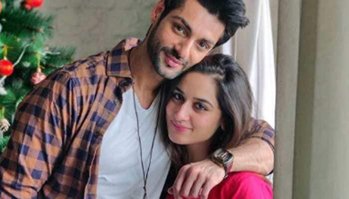 Hate Story 4 actor Karan Wahi and girlfriend Uditi Singh's unseen pics spill romance all over Instagram!