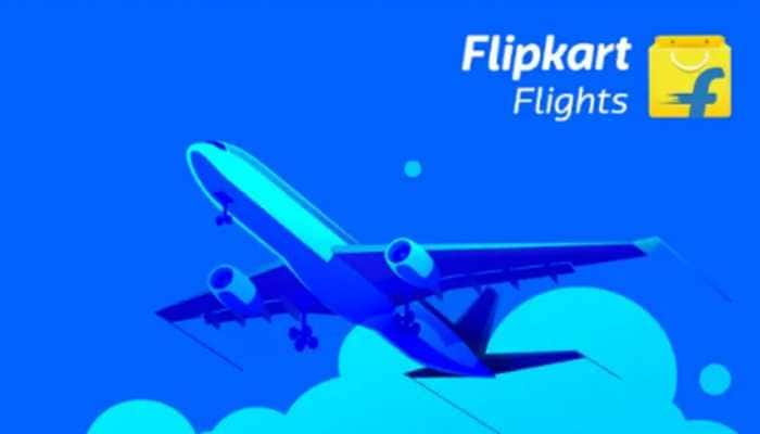 Flipkart flight booking portal goes live – Know how to travel for free