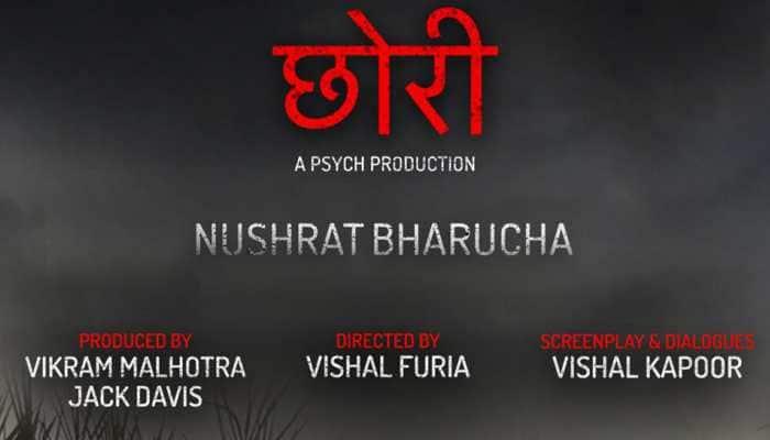 Nushrat Bharucha's 'Chhori' filmmaker Vishal Furia opens up on his love for horror genre