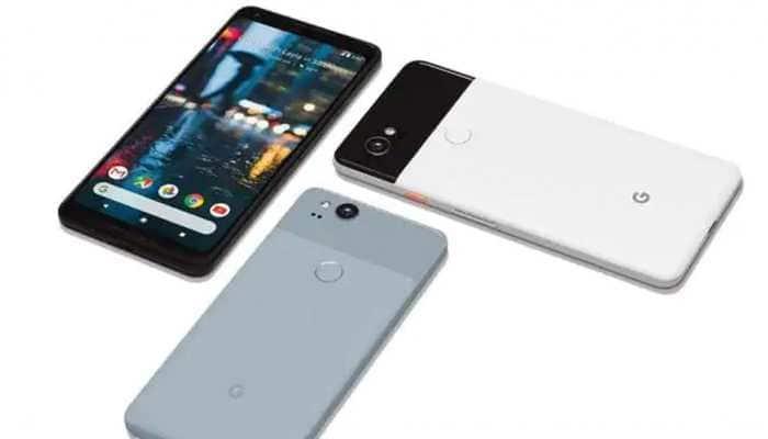 Google pips OnePlus sales, 7.2 million Pixel phones sold in 2019