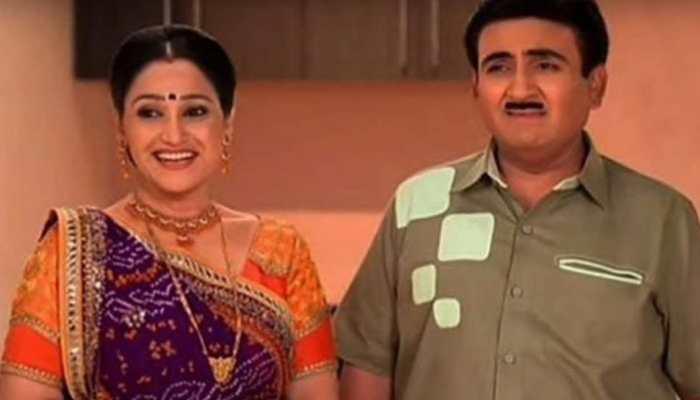 Taarak Mehta Ka Ooltah Chashmah's Dayaben aka Disha Vakani to return for special episode? Deets inside
