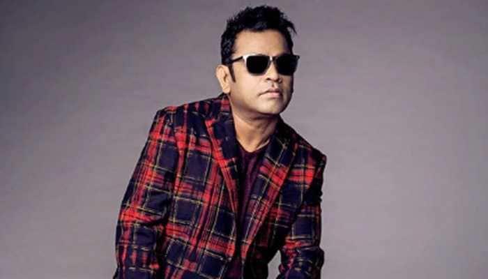 AR Rahman to co-produce, compose for Nawazuddin Siddiqui's 'No Land's Man'
