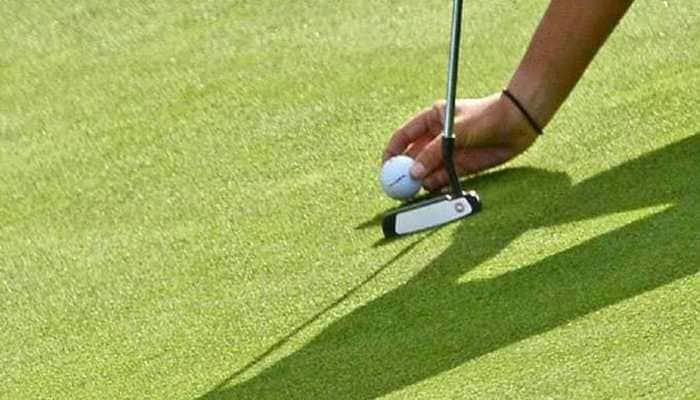 Harold Varner, Justin Rose share lead as PGA Tour makes return at Colonial