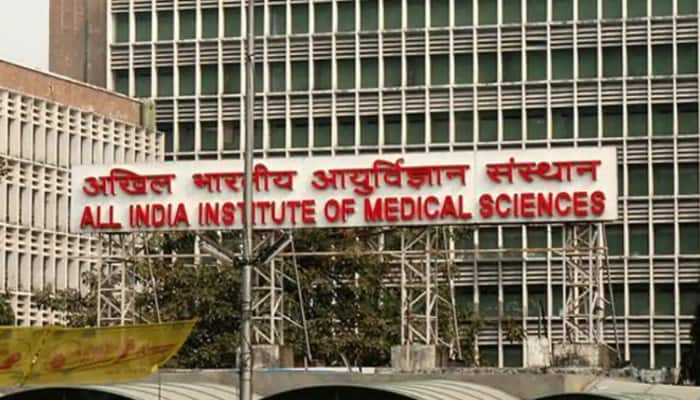 AIIMS holds entrance exams for various courses amid COVID-19 guidelines