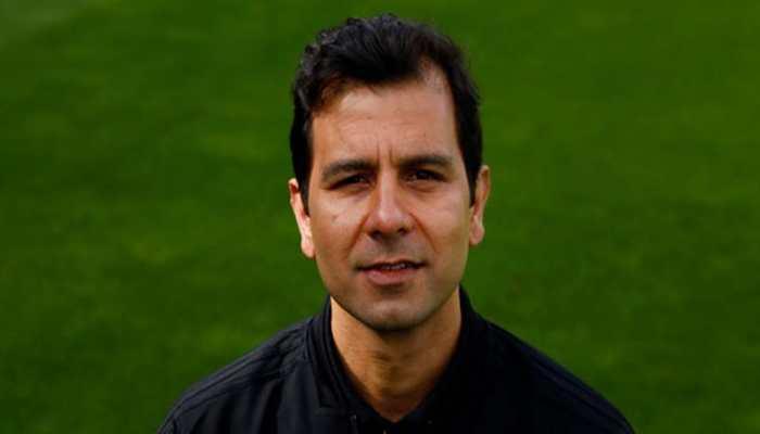 Former England cricketer Vikram Solanki appointed Surrey head coach