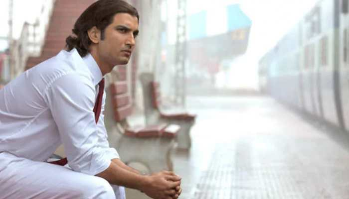 Sushant Singh Rajput as MS Dhoni in biopic touched a million hearts and how!