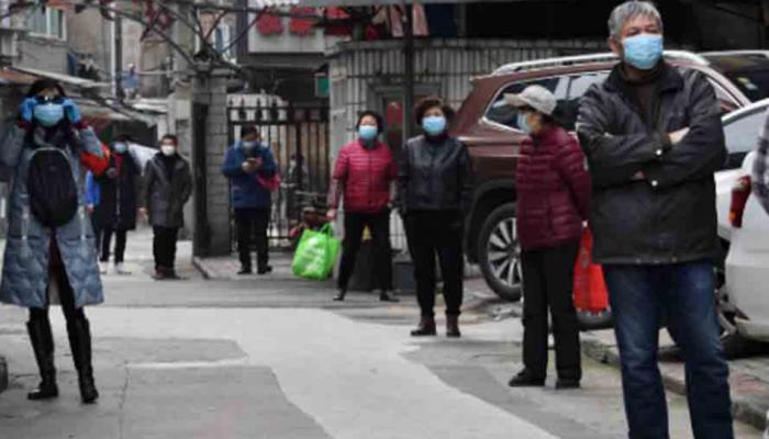 Coronavirus resurgence in Beijing prompts return of tough containment measures