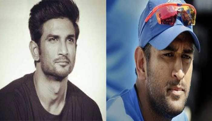 At times you forgot whether it was Sushant Singh Rajput or MS Dhoni: Shane Watson