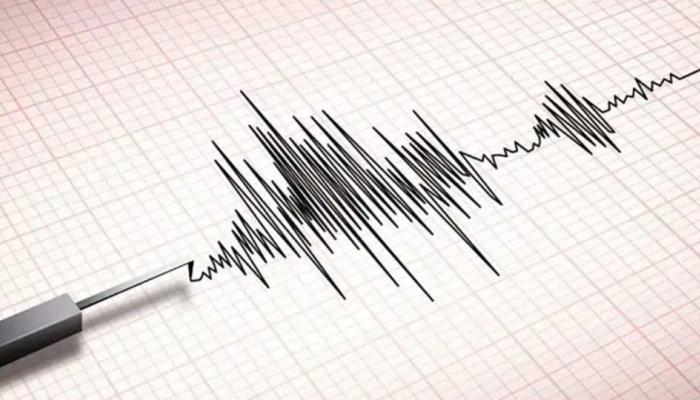 5.8 magnitude earthquake strikes Jammu and Kashmir, epicentre in Tajikistan