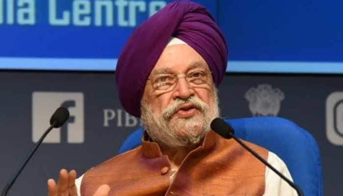 Flying smooth and steady: Hardeep Singh Puri on domestic flight operations