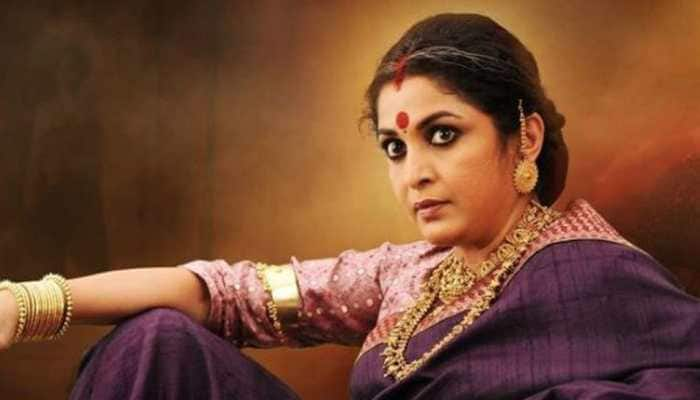 South star Ramya Krishnan reveals the reason for her long absence from Bollywood