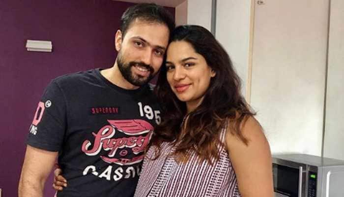Kumkum Bhagya fame TV actress Shikha Singh and hubby Karan Shah welcome baby girl, share first glimpse of 'Alayna'!