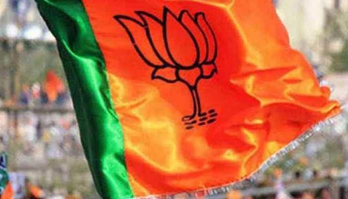 Delhi BJP announces candidates for posts to three civic bodies