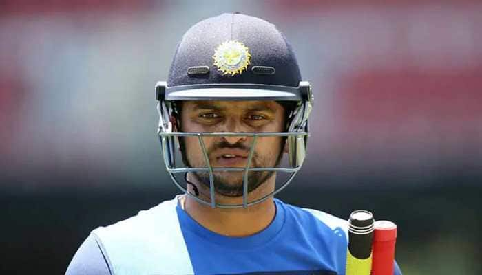 'Be the decider of your life': Suresh Raina sweats it out amid coronavirus crises