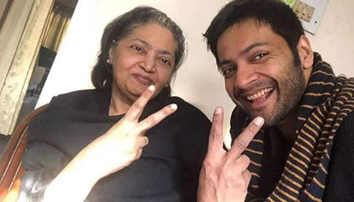 Ali Fazal pours his heart out in an emotional post after mother's demise