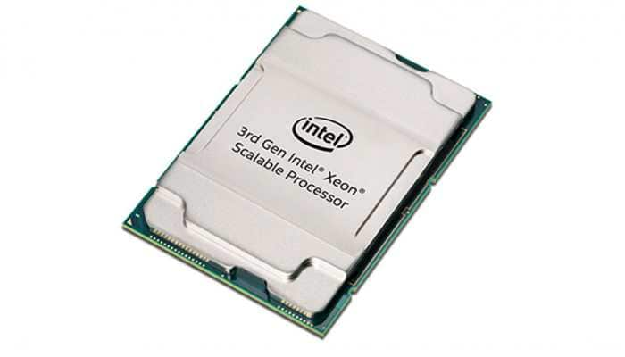 Intel unveils AI-driven 3rd Gen Xeon Scalable processors