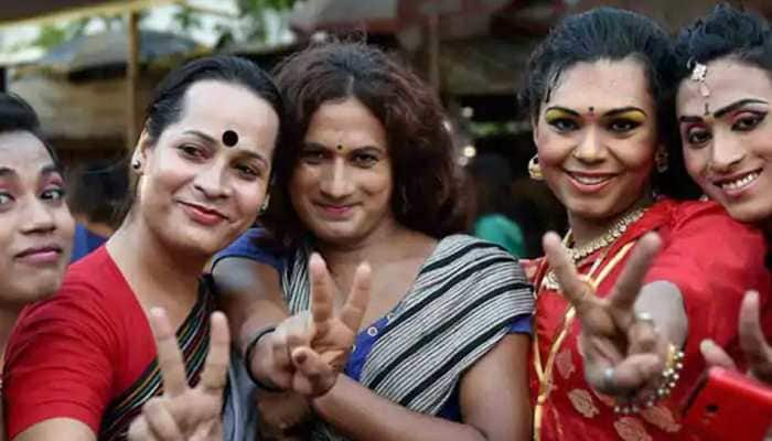 Noida Metro to have she-man station for transgenders