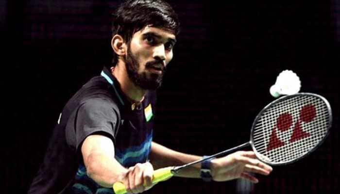 BAI recommends Kidambi Srikanth for Khel Ratna Award after his apology