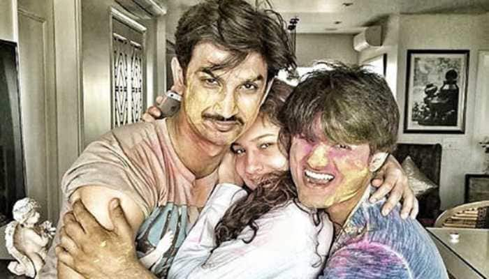 Only you could have saved Sushant Singh Rajput: Sandip Ssingh to Ankita Lokhande in an emotional note