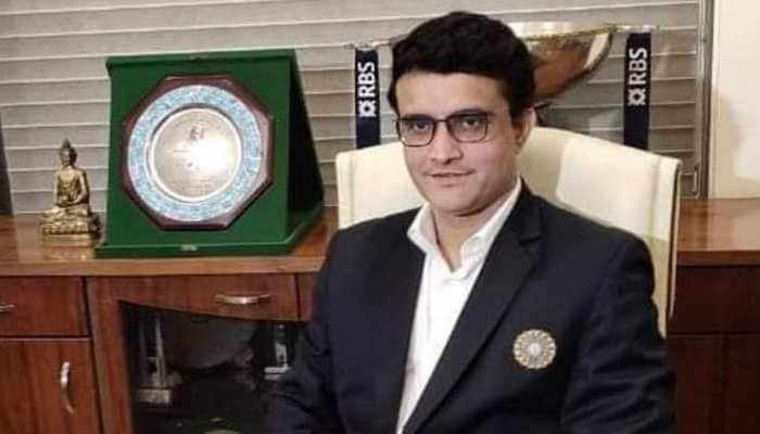 Life's best moment: Sourav Ganguly reminisces his Test debut for India in 1996