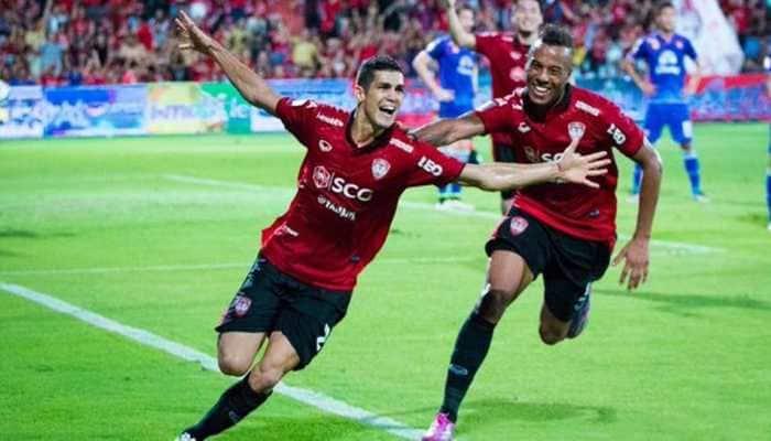 ISL: Bengaluru FC rope in striker Cleiton Silva on one-year deal
