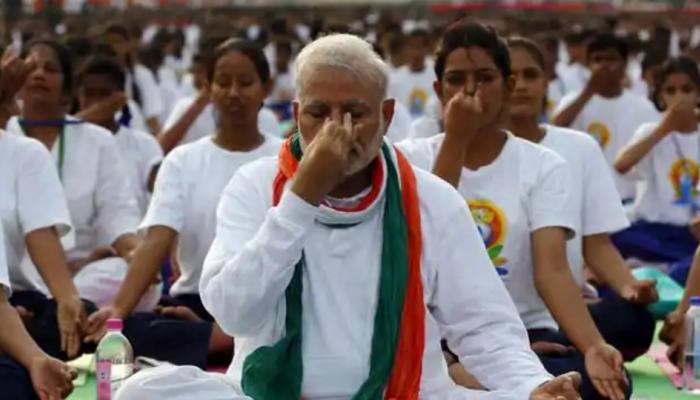 Pranayam boosts immunity to help in fight against COVID-19, says PM Narendra Modi on International Yoga Day