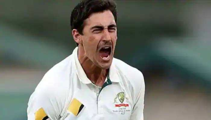 Mitchell Starc provides video footage to prove injury for USD 1.43 million IPL insurance payout