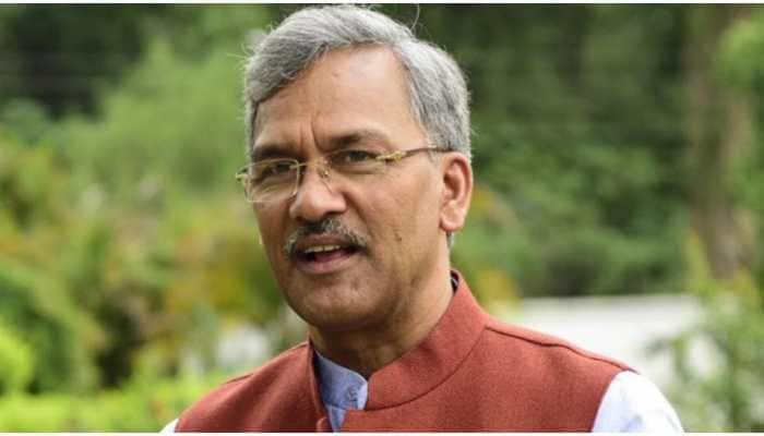 Decision on Mahakumbh in February 2021: Uttarakhand Chief Minister Trivendra Singh Rawat