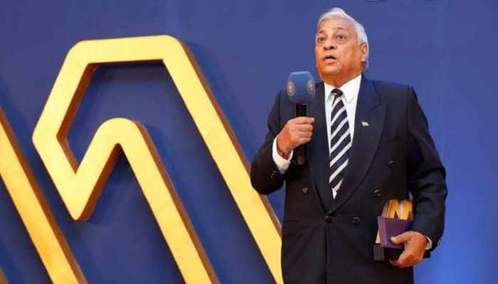 BCCI chief Sourav Ganguly mourns former leg-spinner Rajinder Goel's demise