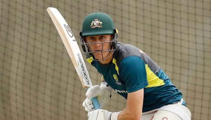 Born June 22, 1994: Marnus Labuschagne, cricket's first concussion substitute
