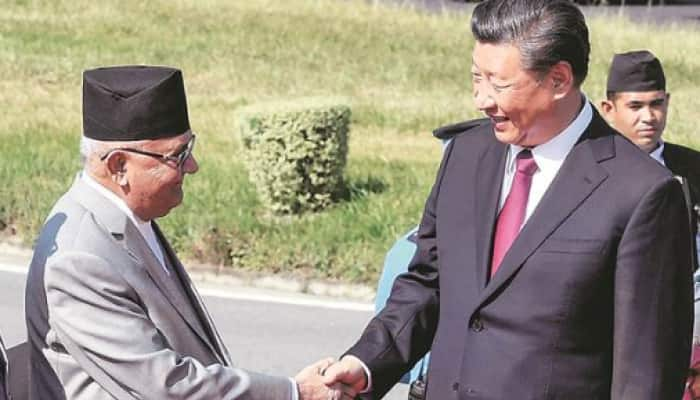 Nepal PM Oli starts border row with India to divert public attention as China annexes parts of Himalayan country