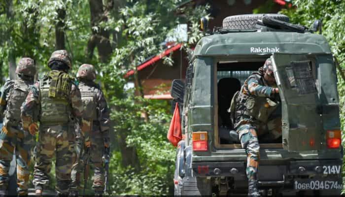 CRPF jawan martyred, two terrorists killed in encounter in Jammu and Kashmir's Pulwama