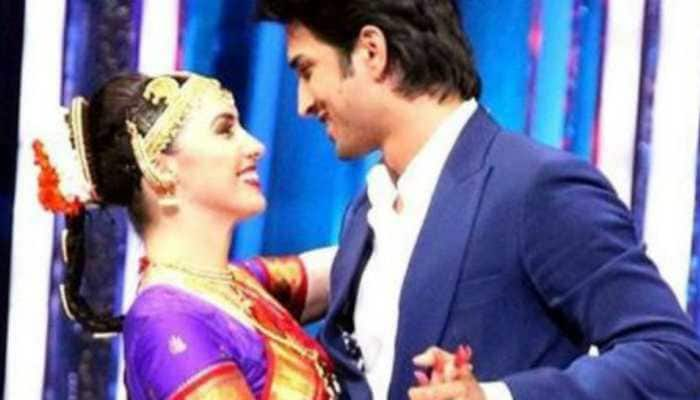 When Sushant Singh Rajput opened up on making a place in Bollywood with 'average look and talent':   Lauren Gottlieb shares their WhatsApp exchange