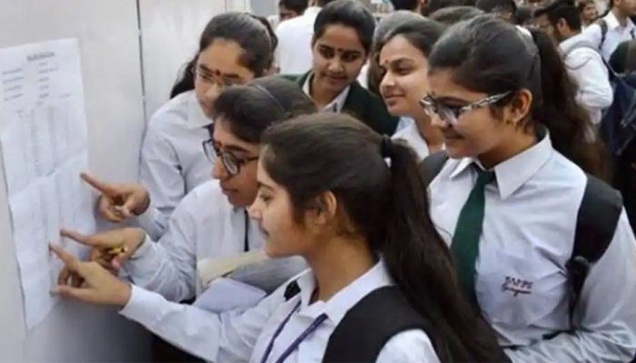 CGBSE Chattisgarh Board Class 10th, 12th Result 2020: Pragya Kashyap tops Class 10 with 100% marks, Tikesh Vaishnav is Class 12 topper