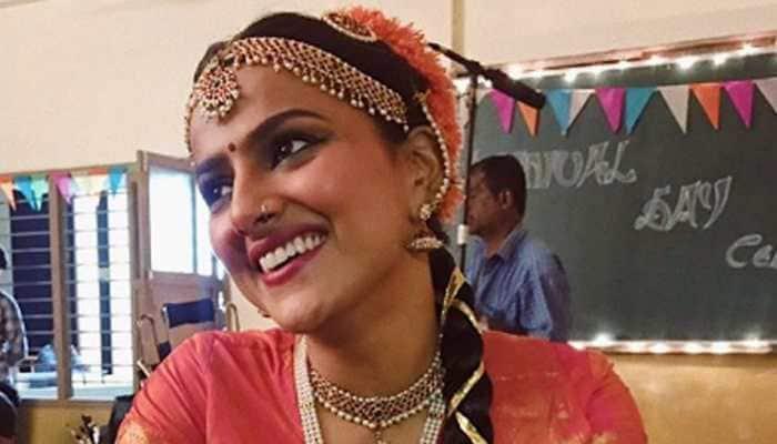 Rana Daggubati introduces Satya, Radha from 'Krishna and his Leela' in first look teaser - Watch