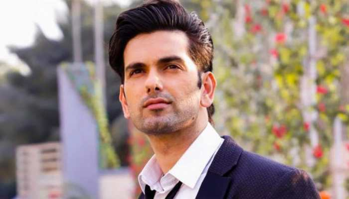 TV star Rahul Sharma opens up on his battle with depression