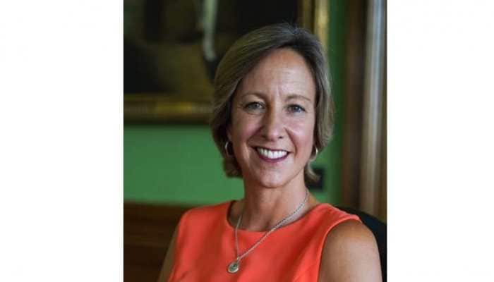 Clare Connor to become first female MCC president in 233 years