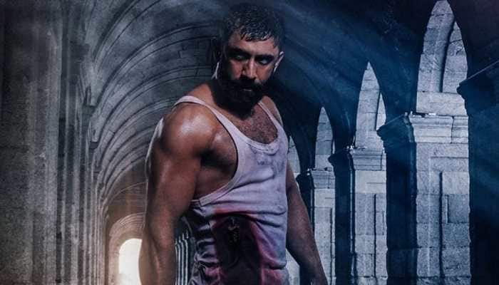 Amit Sadh's first look from Amazon Original Breathe: Into the Shadows out!