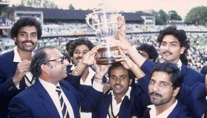 Kapil Dev, Ravi Shastri and others reminisce India's 1983 World Cup victory on its 37th anniversary