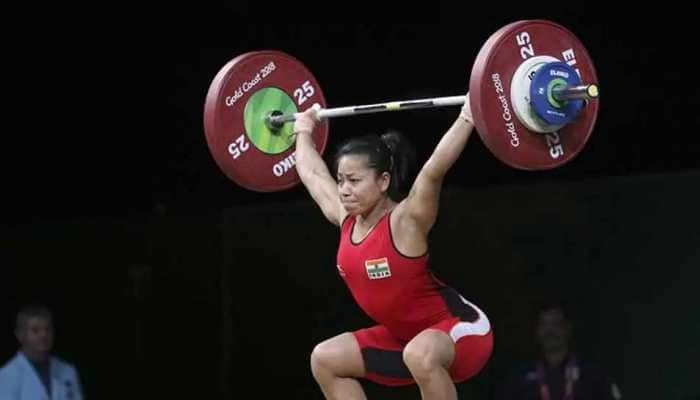 Weightlifter Sanjita Chanu to finally get Arjuna Award after being cleared of doping charge