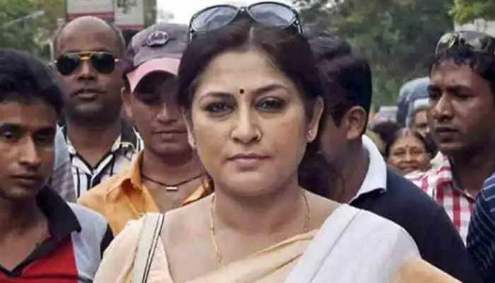 Roopa Ganguly demands CBI probe into Sushant Singh Rajput's death
