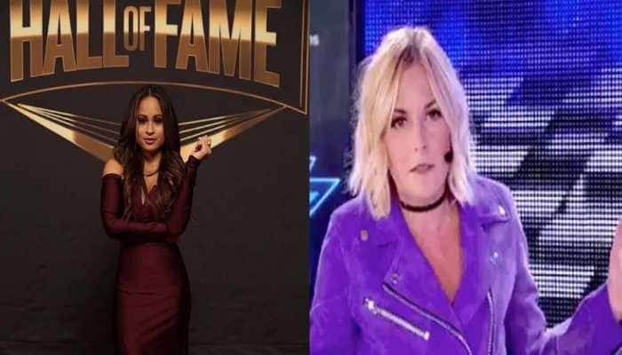 WWE announcers Renee Young, Kayla Braxton diagnosed with coronavirus