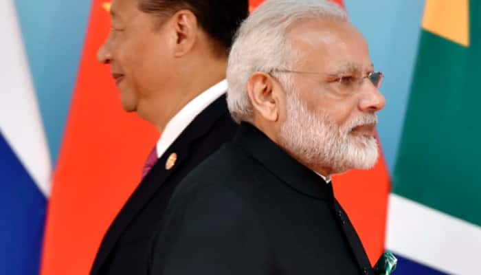 India, 5 other countries object to Chinese communist party ...