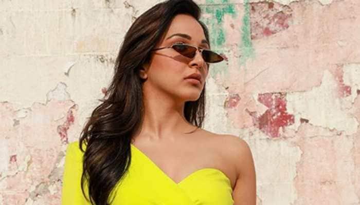 Kiara Advani misses her girl gang, shares throwback pics on Instagram!