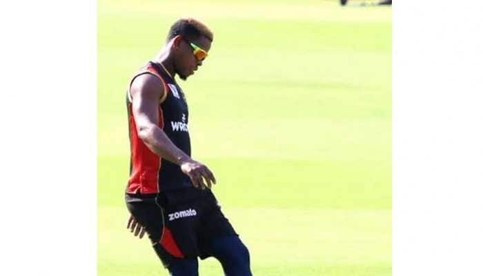 Andy Roberts slams Shimron Hetmyer for pulling out of England tour due to coronavirus scare