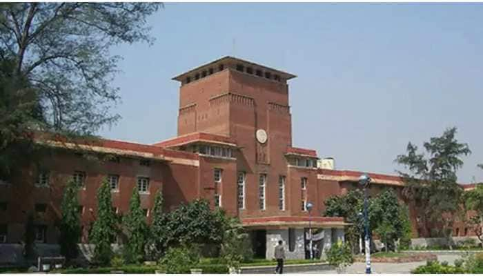 Delhi University postpones open book exams for final-year students by 10 days