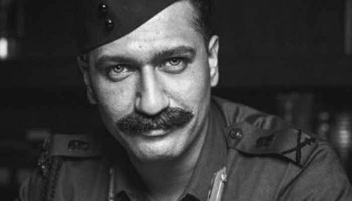 Seen Vicky Kaushal's new look as Field Marshal Sam Manekshaw yet?
