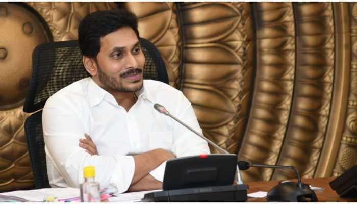 Andhra Pradesh CM YS Jagan Mohan Reddy to roll out 1088 ambulances on July 1