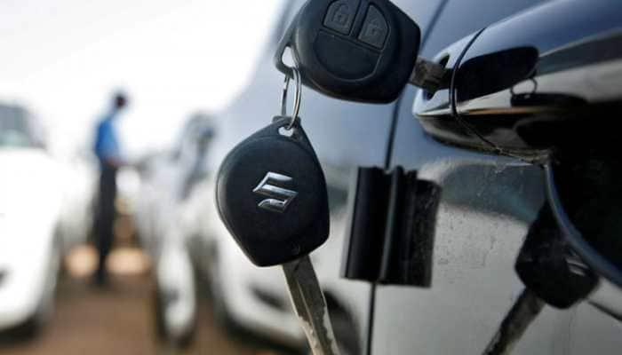 Maruti Suzuki's total sales plunges 54% in June