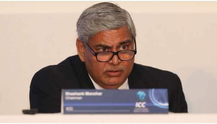 Shashank Manohar steps down as ICC Chairman, Deputy Imran Khwaja interim head